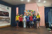 Школа «Становление» Белокалитвинского района - участники Молодежного педагогического форума