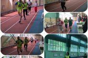 Всероссийский физкультурно-спортивный комплекс «Готов к труду и обороне» среди пенсионеров «ГТО дарит здоровье!»